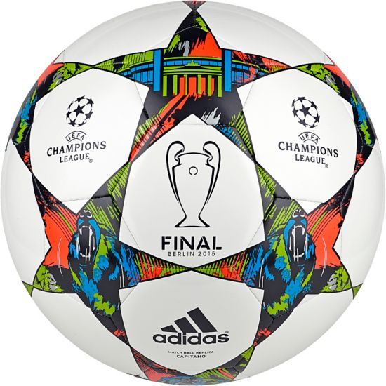 Champions League Finaleball Replica