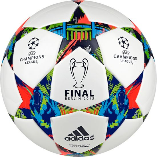 Champions League Finaleball 2015