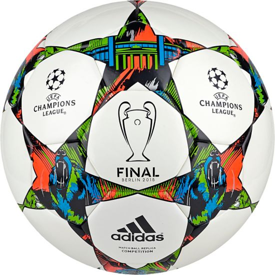 Champions League Finaleball 2015