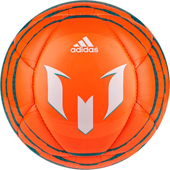 Messi 10 Trikseball