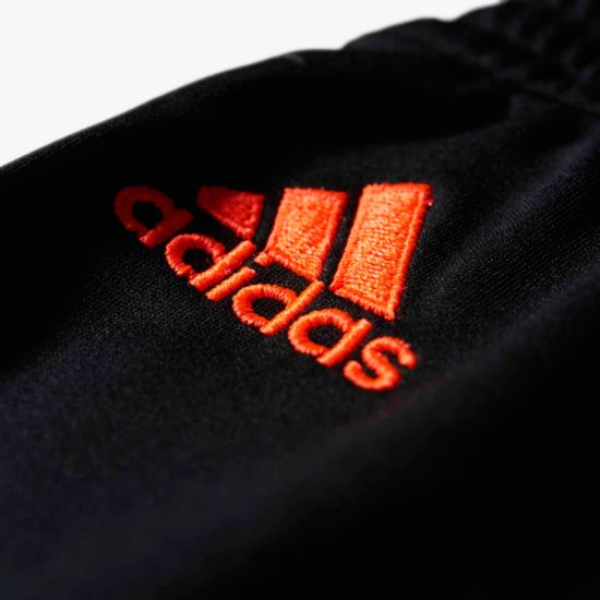 F50 Tr Shorts  BLACK/SOLRED