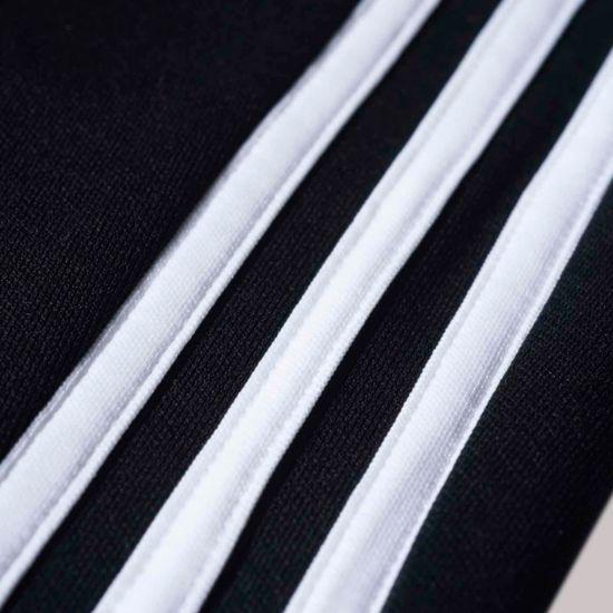 Tiro15 Treningsbukse Jr  BLACK/WHITE/BLA