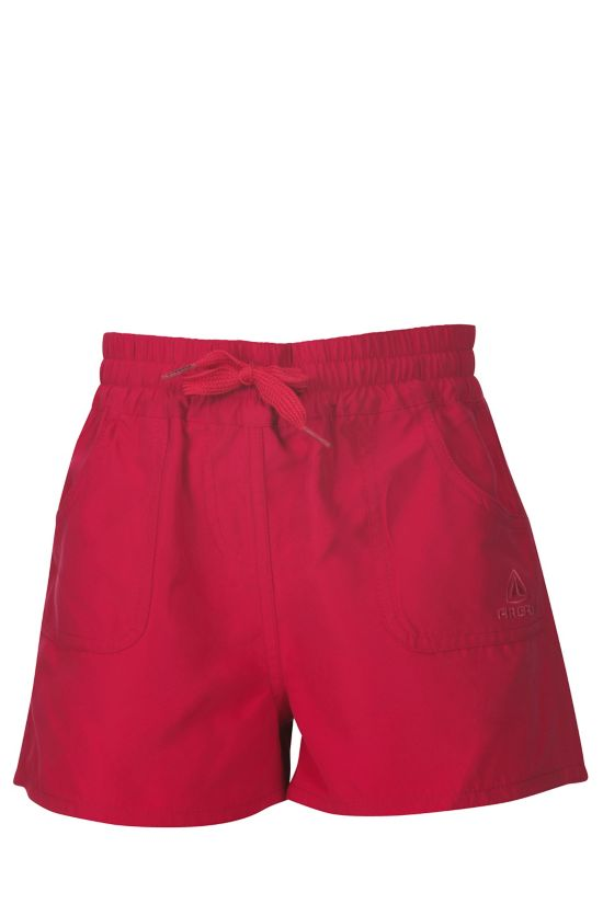 Barbie Badeshorts Junior RED