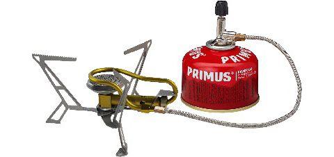 Express Spider II gassbrenner