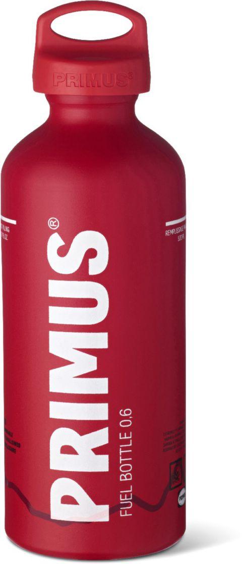 Fuel Bottle 0.6 liter