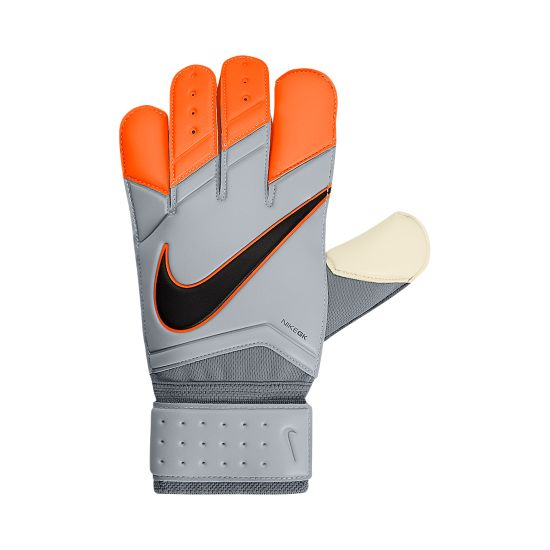 GK Vapor Grip 3 Keeperhansker GREY/TOTAL ORAN