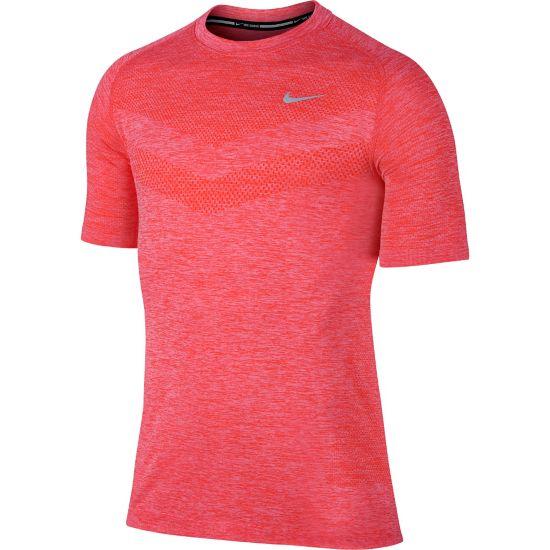 Dri-Fit Knit T-skjorte Herre