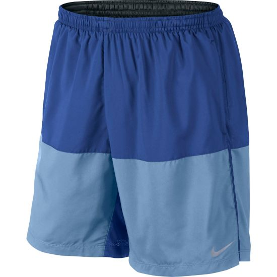 "7"" Distance Shorts Herre GAME ROYAL/LIGH"