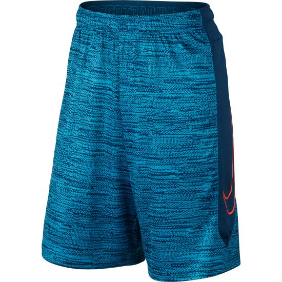 Hyperspeed Knit Grit Shorts