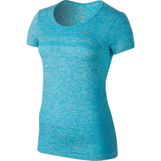 Dri-Fit Knit T-skjorte Dame