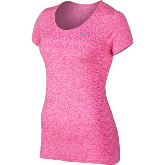 Dri-Fit Knit T-skjorte Dame