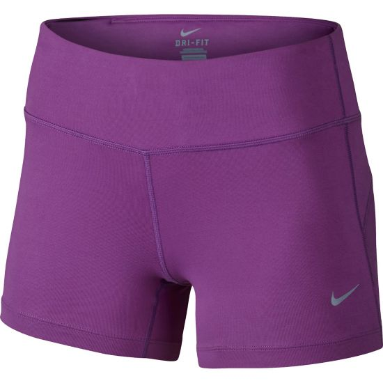 "2.5"" Epic Run Boy Treningsshorts Dame PURPLE DUSK/PUR"