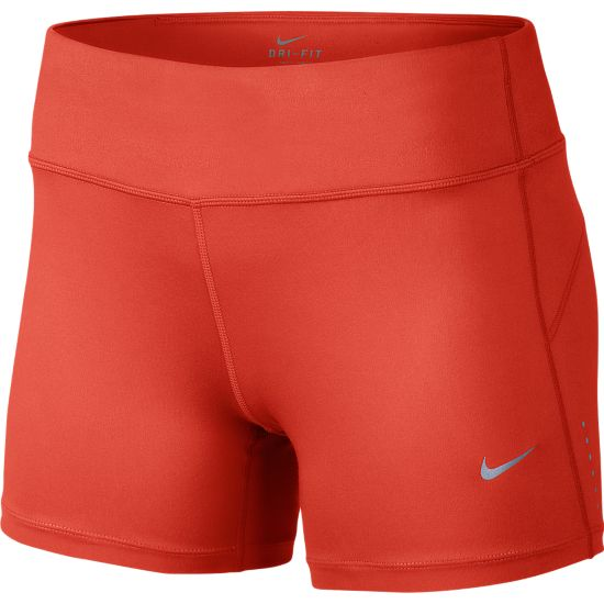 "2.5"" Epic Run Boy Treningsshorts Dame LT CRIMSON/LT C"