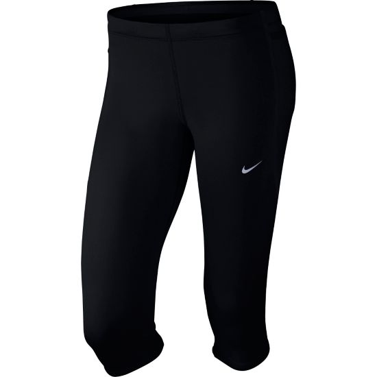 Tech Capri BLACK