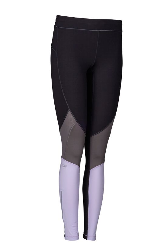 Dash Tights Dame PASTEL LILAC
