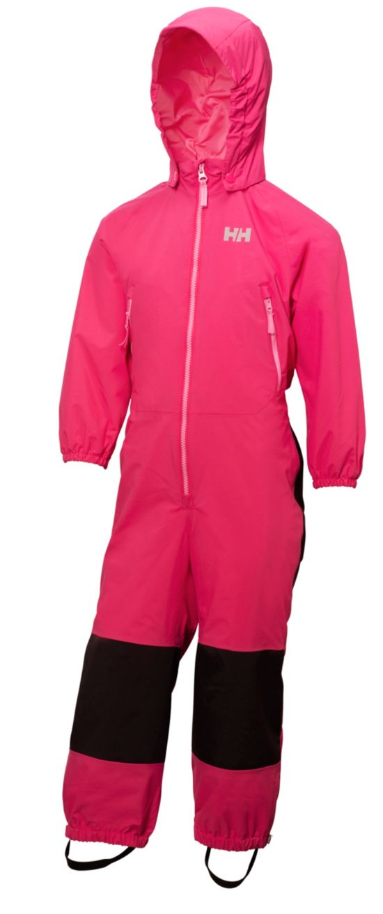 Jotun Parkdress Barn MAGENTA