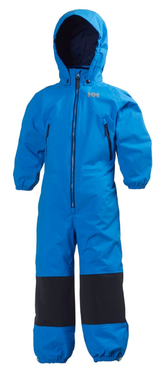 Jotun Parkdress Barn RACER BLUE