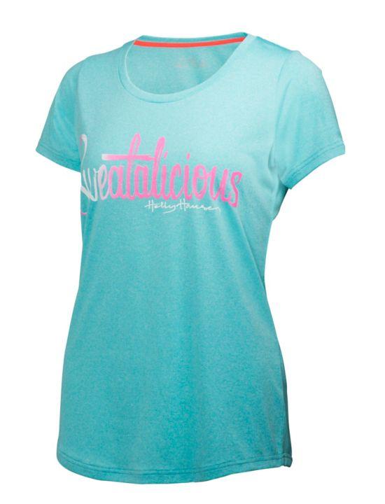 VTR Printed T-skjorte Dame