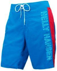 HH Logo Shorts Herre