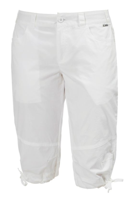 Shorts Dame WHITE