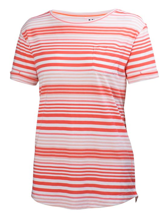 Naiad T-skjorte Dame