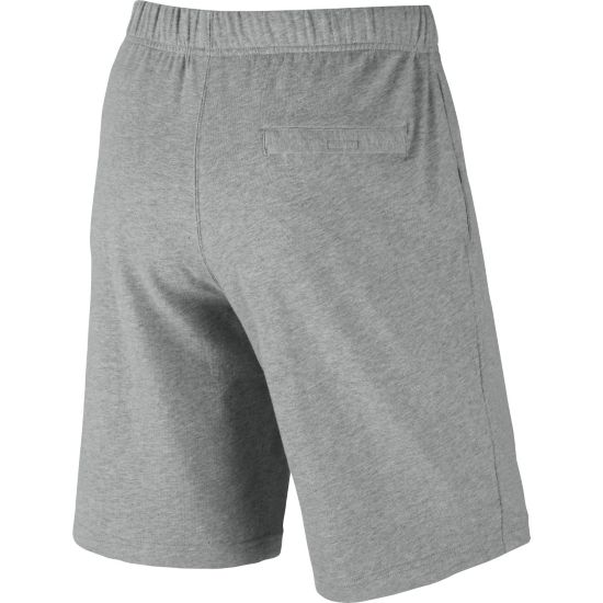 Crusader Shorts Herre DK GREY HEATHER