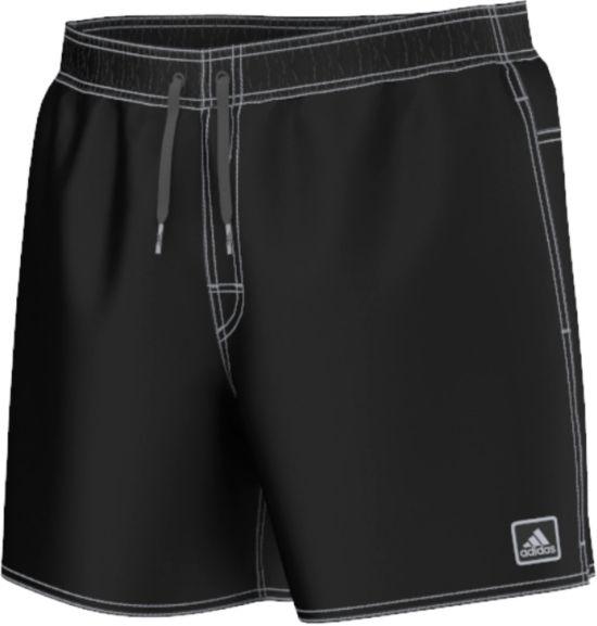 Solid Short Sl  BLACK/CLGREY