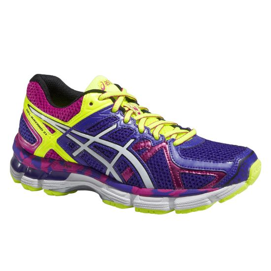 Gel-Kayano 21 Løpesko Jr (4301)DEEP BLUE