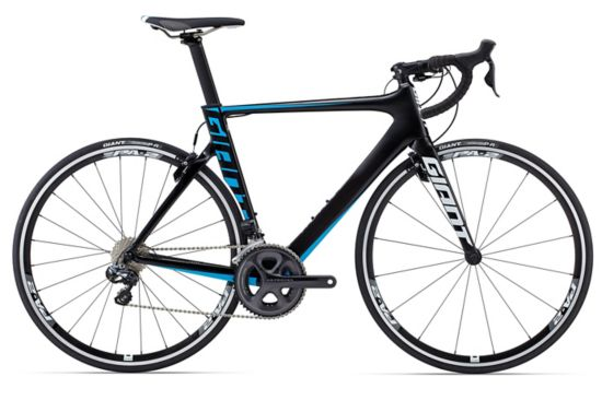 Propel Advanced 0 Landeveissykkel