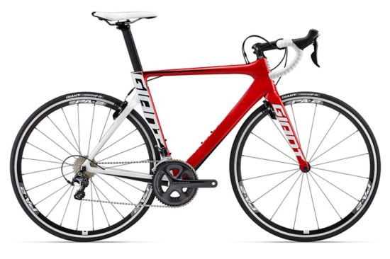 Propel Advanced 1 Landeveissykkel