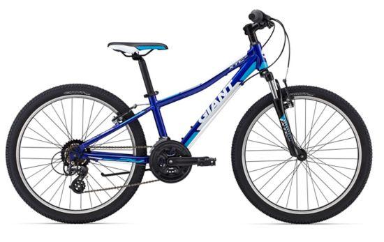 24 Xtc Jr 1 24 Barnesykkel Junior