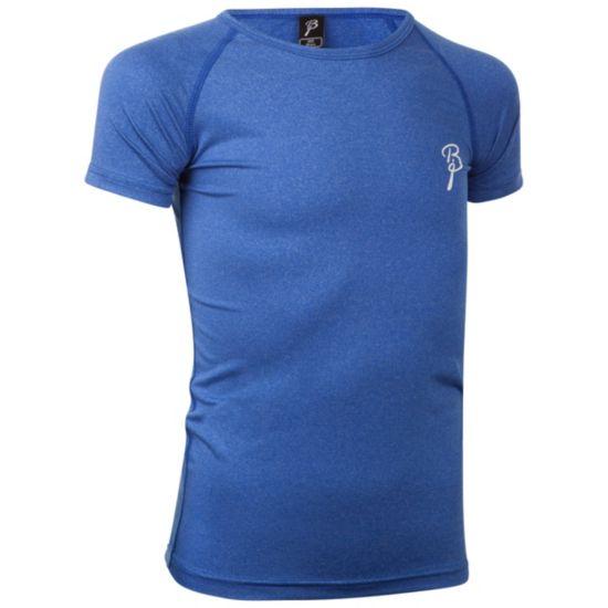 Stride T-skjorte Junior