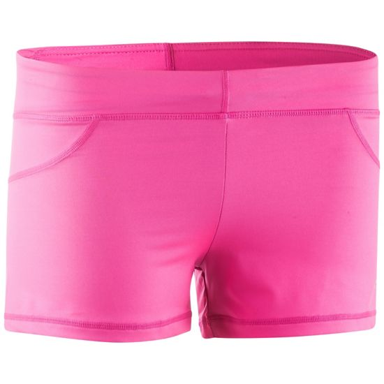 Ignite Treningsshorts Dame PINK GLO/PERISC