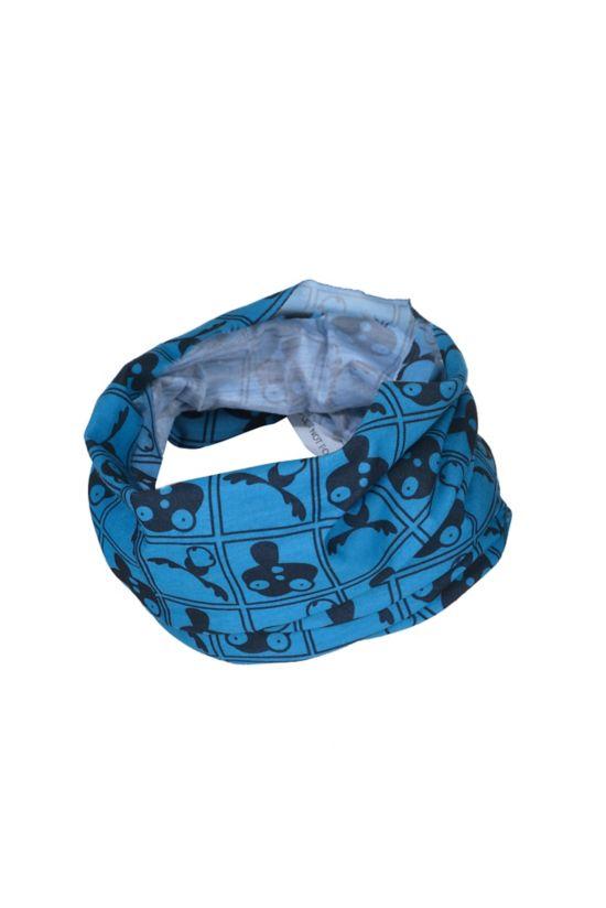 Kløver Pannebånd Barn STRONG BLUE