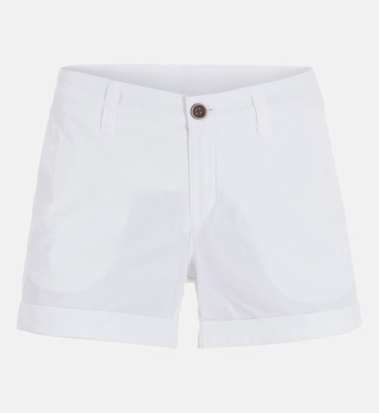 Roslyn Shorts Dame WHITE