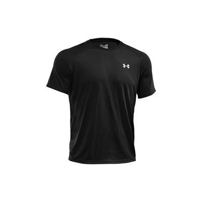 Tech Trenings T-Skjorte Herre