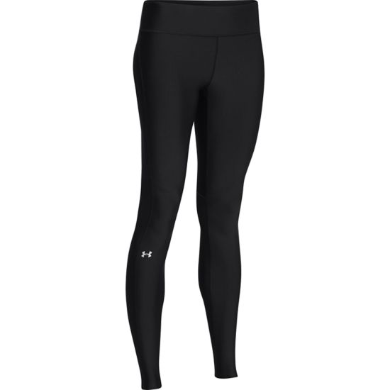 Heatgear Alpha Legging Tights Dame SORT