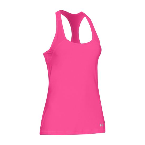 Heatgear Alpha Tank Dame REBEL PINK