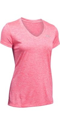 Twisted Tech Trenings T-Skjorte Dame