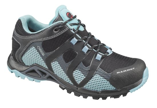 Comfort Low GTX Surround Tursko Dame BLACK-AIR