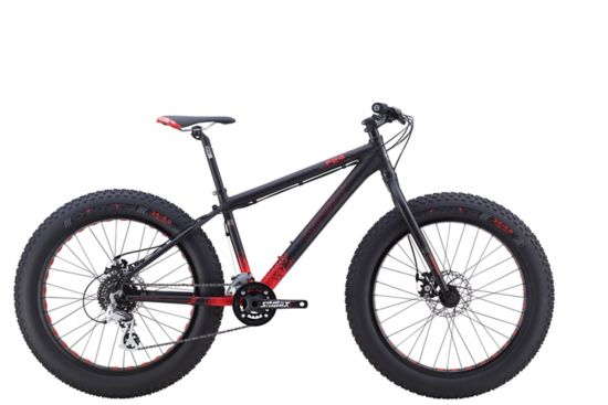 Mammut 24 Fatbike Junior