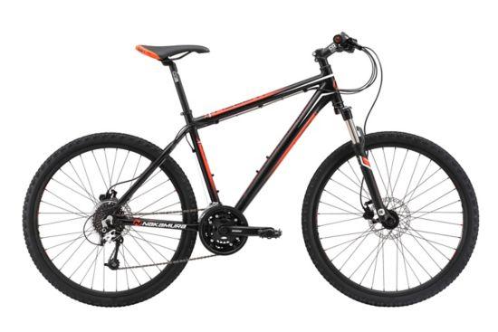 Ascent Ltd Terrengsykkel