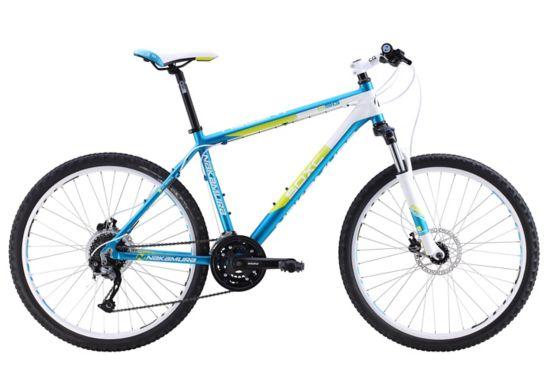 Ascent 50 W Terrengsykkel Dame  -15