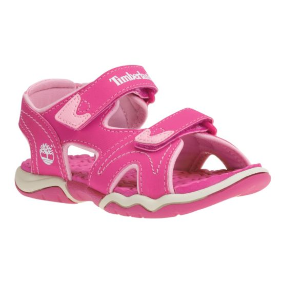Adventure Seeker 2 Strap Sandal Barn  PINK