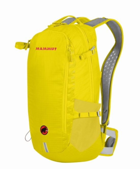 Lithium Speed 15 L Ryggsekk SUNGLOW-SALAMAN