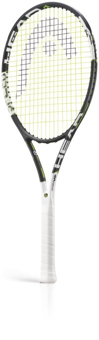 Graphene XT Speed MP Tennisracket