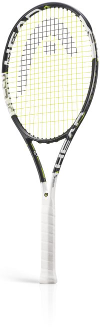 Graphene XT Speed S Tennisracket
