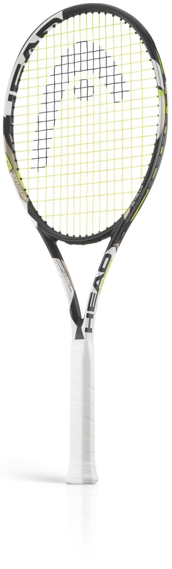 MX Attitude Pro Tennisracket