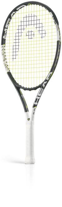 Graphene XT Speed Jr 25 Tennisracket