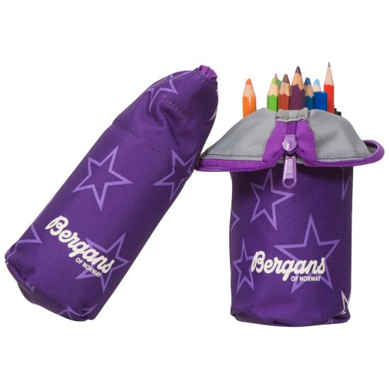 Wrap Penal AMETHYST STARS